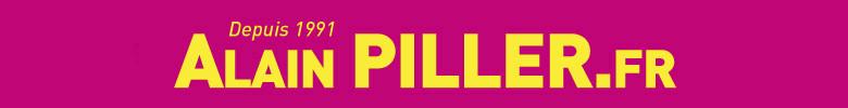Contactez Alain Piller